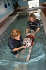 clipart - hydrotherapy