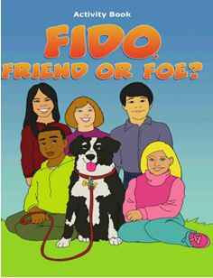 image: Fido Friend or Foe