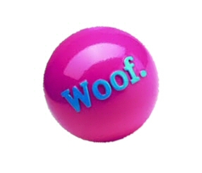 image: Woof Ball