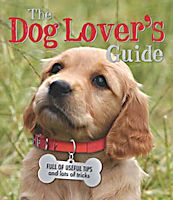 The Dog Lover's Guide cover image